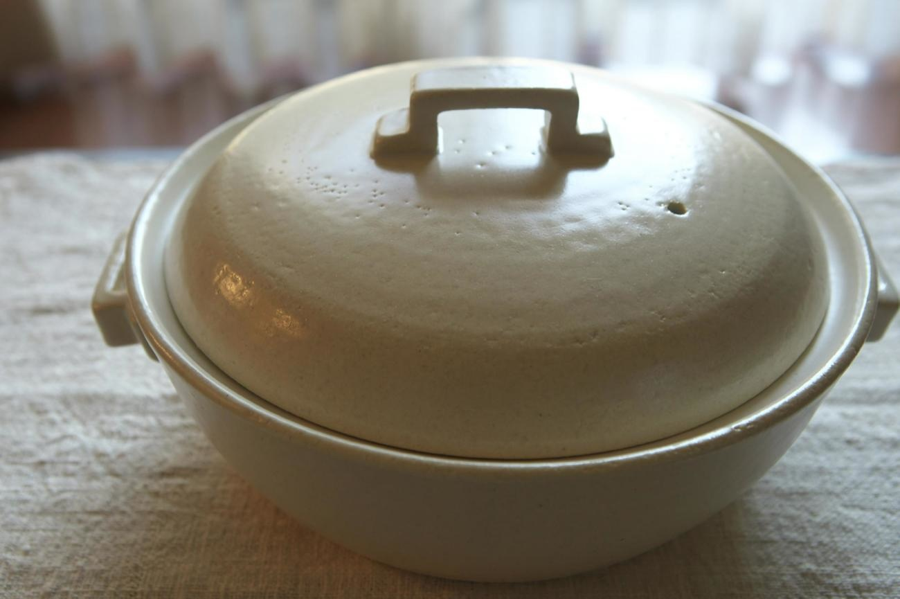 三鈴陶器|スタイル鍋9号