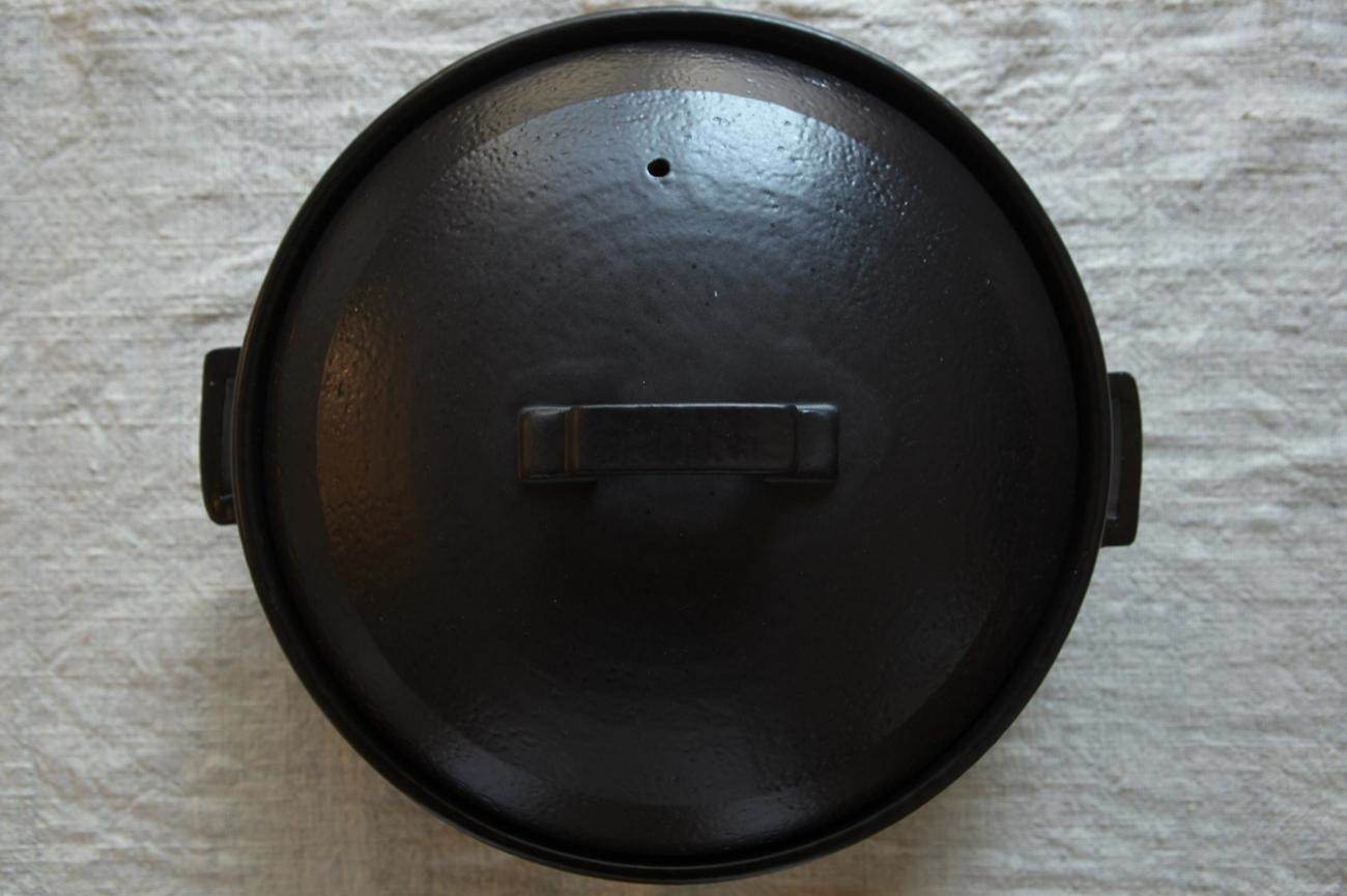三鈴陶器|スタイル鍋8号