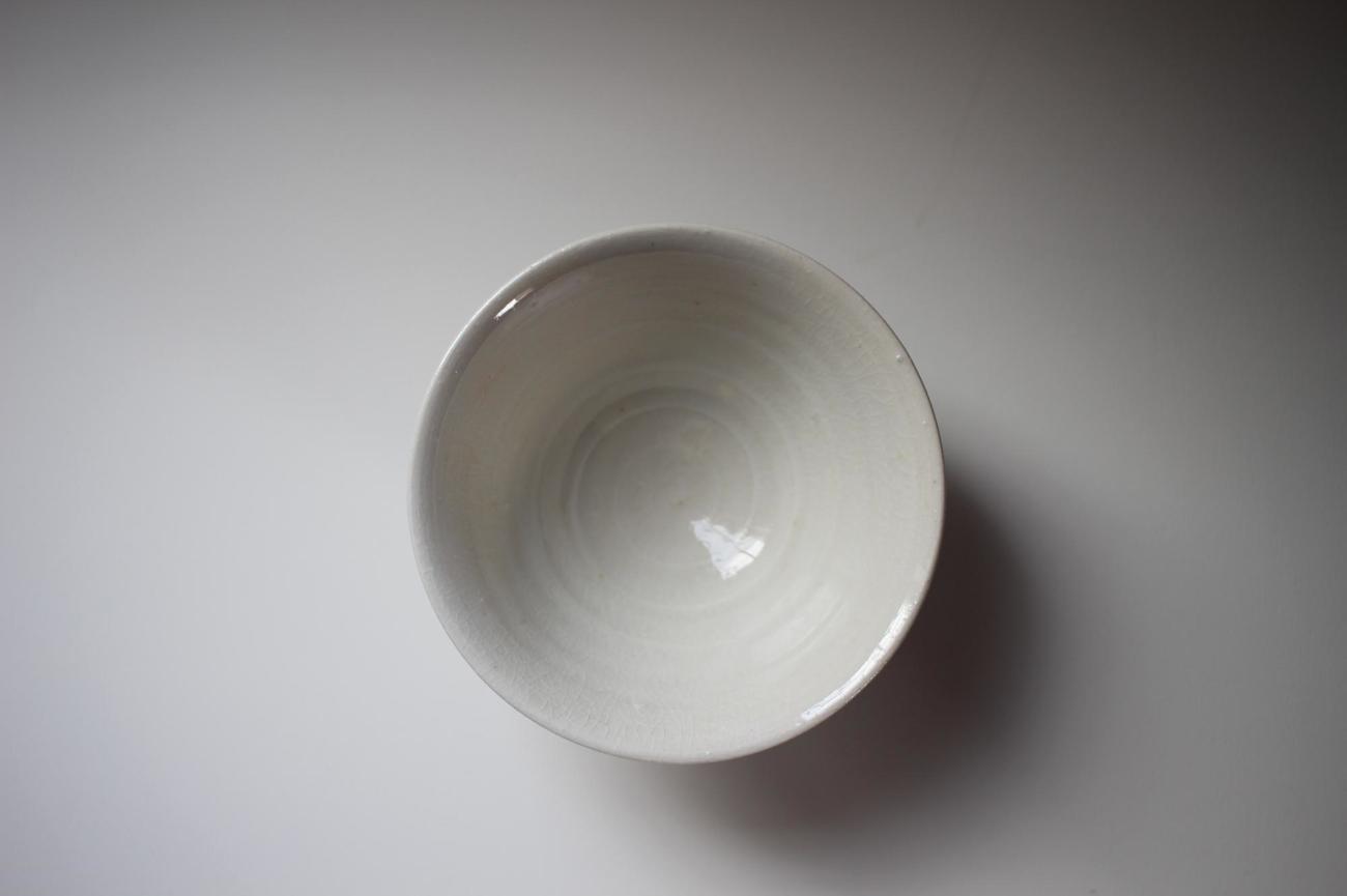 飯茶碗(白)