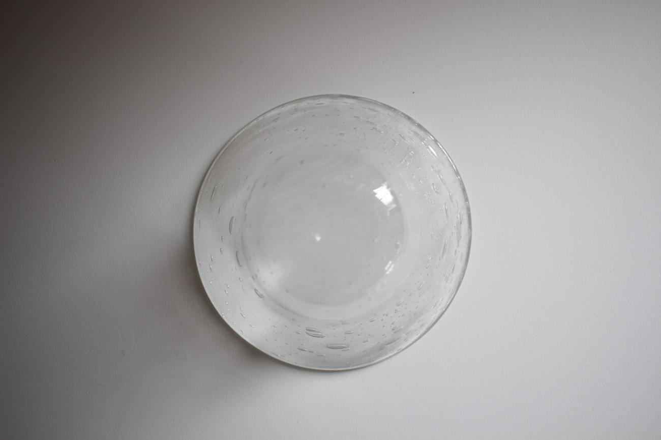 泡カーブ中鉢
