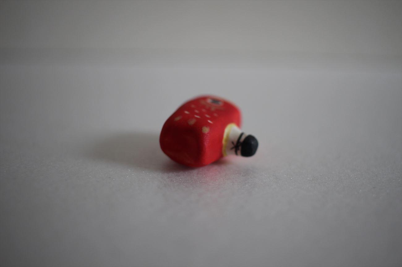 フェーヴ 鯉のぼり 赤