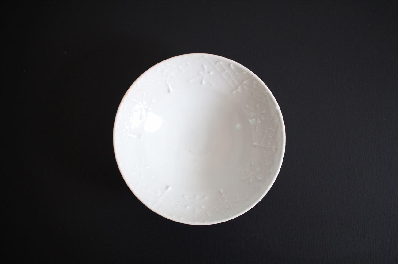 イッチン小鉢 白