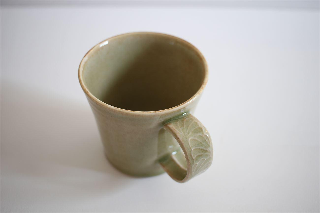 マグカップ