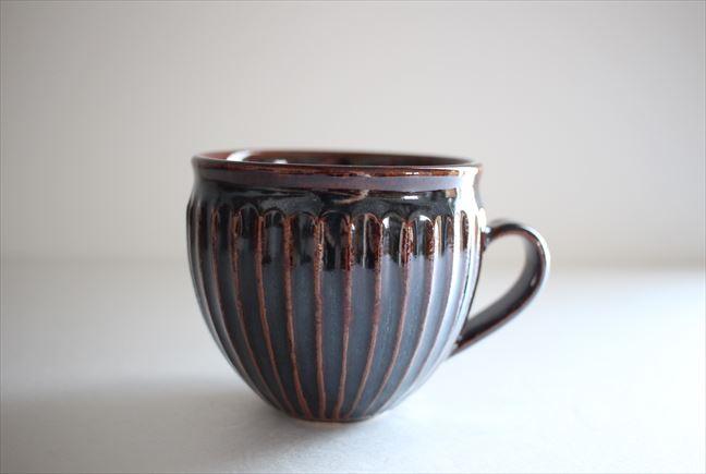太鎬マグカップ丸(飴)